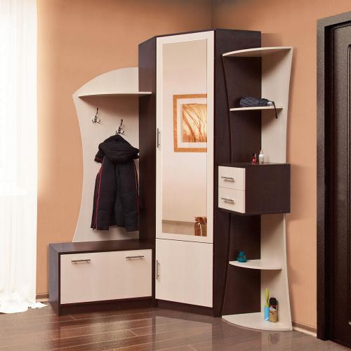 Прихожие «Світ меблів» Прихожая Беатрис SV-768 мебель Киев