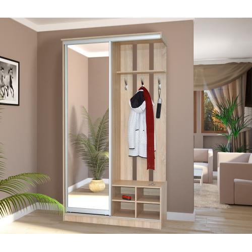Прихожие «Світ меблів» Прихожая Визит SV-771 мебель Киев