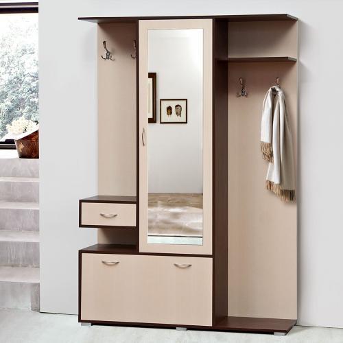 Прихожие «Світ меблів» Прихожая Грета SV-772 мебель Киев