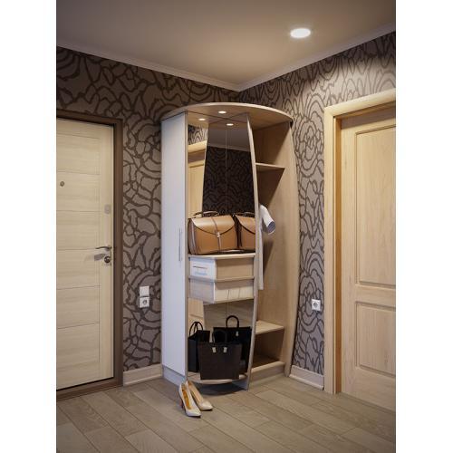 Прихожие «Світ меблів» Прихожая Ева SV-775 мебель Киев