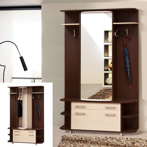 Прихожие «Світ меблів» Прихожая Прима SV-777 мебель Киев