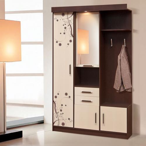 Прихожие «Світ меблів» Прихожая Силуэт 1 SV-781 мебель Киев