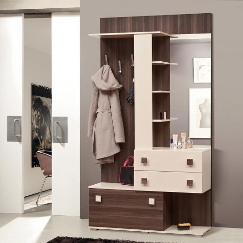 Прихожие «Світ меблів» Прихожая Соната SV-784 мебель Киев