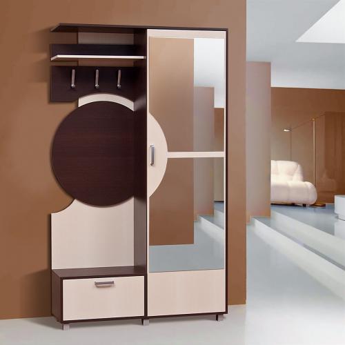 Прихожие «Світ меблів» Прихожая Фиона SV-785 мебель Киев