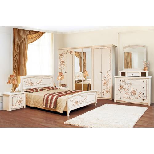 Спальни «Классика» Спальня Ванесса SV-792 мебель Киев