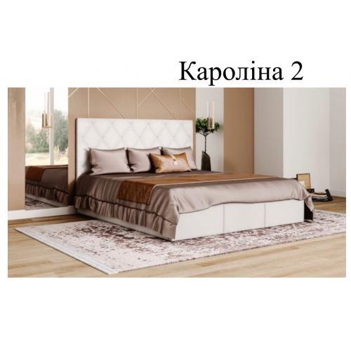 Интернет магазин мебели купить Кровать Каролина 2 SV-709, мебель Світ Меблів