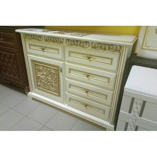 Комоды Комод Лацио 1Д SV-7321 мебель Киев