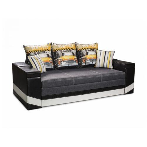 Интернет магазин мебели купить Диван Крузо 2 (1,60) DF-039, мебель Divanoff