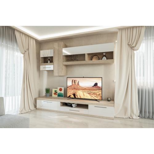 Стенки, Горки Стенка Пальмира SV-824 мебель Киев
