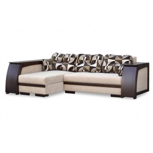 Угловые диваны Угловой диван Альянс 015-V мебель Киев