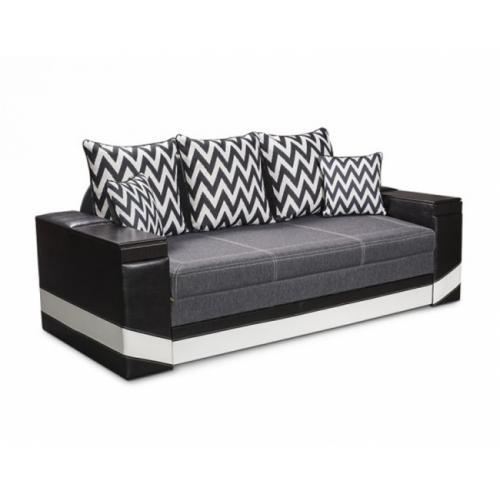 Прямые диваны Диван Крузо 2 (1,60) DF-039 мебель Киев