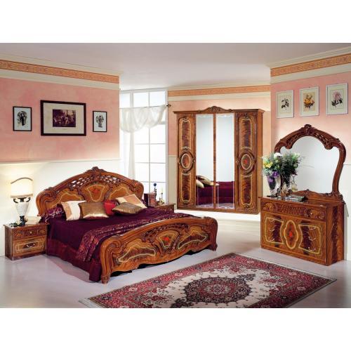 Спальни «Классика» Спальня Реджина ММ-933 мебель Киев