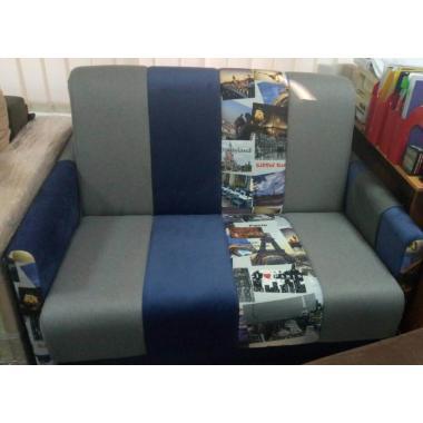 Акционные предложения Диван Аккорд -3  (1,20) DK-3001 мебель Киев
