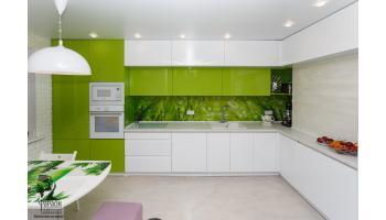 Кухни и уголки