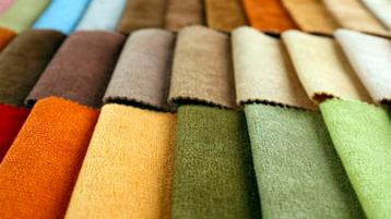 Совет покупателю: выбираем ткань для дивана. Виды мебельных тканей