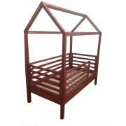 Кровать домик Тимон