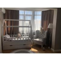 Кровать домик Марк-Л