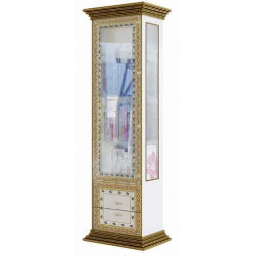 Интернет магазин мебели купить Белладжио/Витрина 1Д SV-871, мебель Світ Меблів