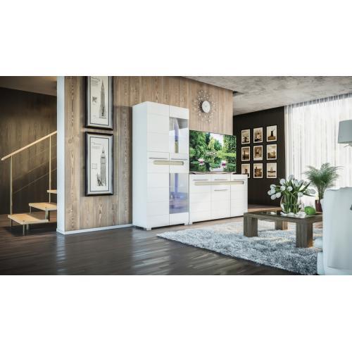 Модульные гостинные Модульная мебель Бьянко SV-755 мебель Киев