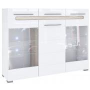 Модульная мебель Бьянко /Тумба 3Д СК