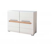 Модульная мебель Бьянко /Тумба 2Д