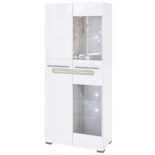 Интернет магазин мебели купить Бьянко/Шкаф 2ДСК SV-9020, мебель Світ Меблів
