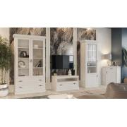 Модульная мебель Кантри (сосна водевиль)