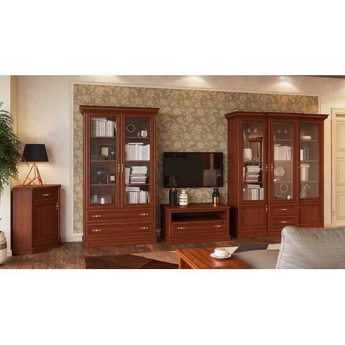 Интернет магазин мебели купить Модульная мебель Кантри (каштан) SV-758, мебель Світ Меблів