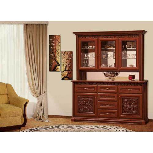 Спальни «Классика» Модульная мебель Лацио SV-759 мебель Киев