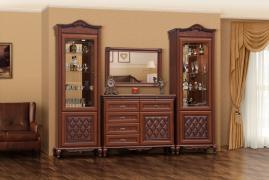 Модульная мебель Ливорно