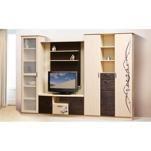 Модульные гостинные Модульная мебель Сакура SV-764 мебель Киев