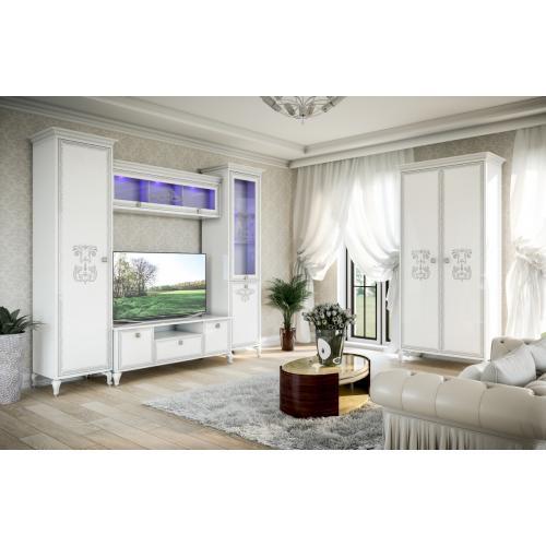 Модульные гостинные Модульная мебель Вероника SV-756 мебель Киев