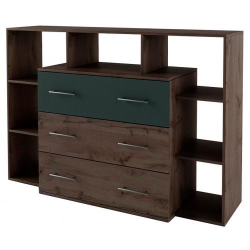 Интернет магазин мебели купить Комод Вирджиния большой 227-Н, мебель НЕМАН