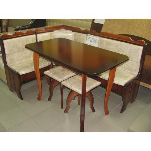 Кухонные уголки Кухонный комплект Жасмин 159-Я мебель Киев