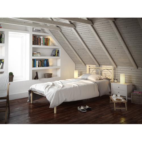 Интернет магазин мебели купить Кровать Иберис мини T-5011, мебель TENERO