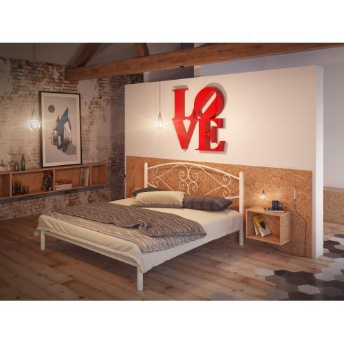 Интернет магазин мебели купить Кровать Камелия T-5009, мебель TENERO