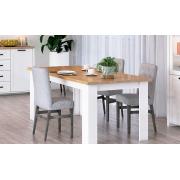 Модульная гостиная Верне/Verne Стол обеденный STIL 160-210