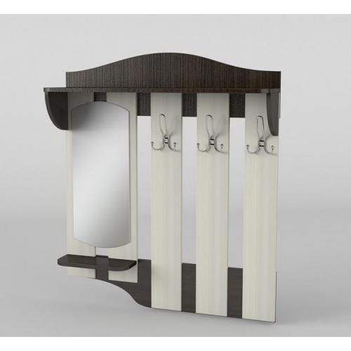 Вешалки настенные Вешалка-4 TS-100 мебель Киев