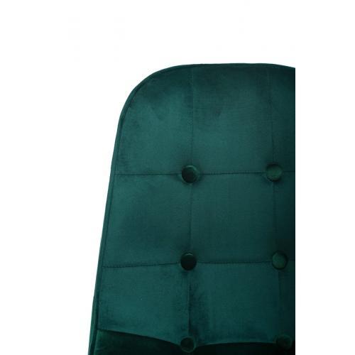 Стул М-01-3 изумрудный вельвет