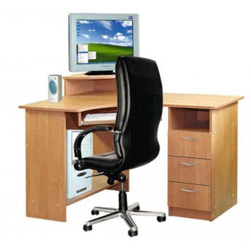 Компьютерные столы Компакт 1445-Р мебель Киев