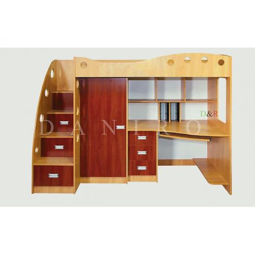 Кровати двухярусные Каспер 1 DR-157 мебель Киев