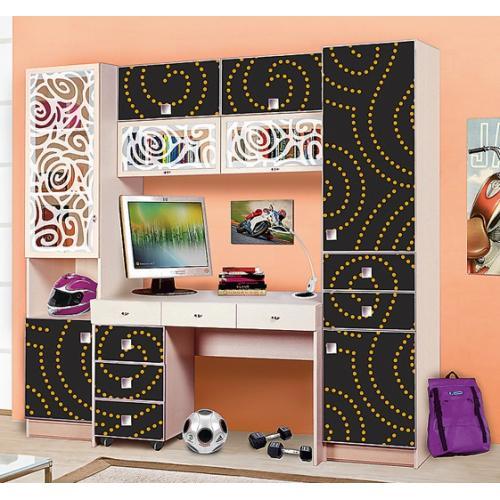 Детская модульная мебель Детская модульная Аванти 735-С мебель Киев