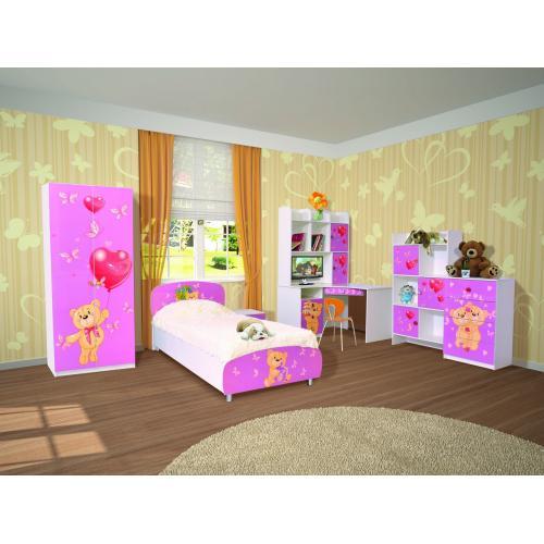Детская модульная мебель Детская модульная Мульти SV-728 мебель Киев