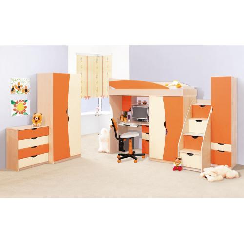 Детская модульная мебель Детская модульная Савана SV-729 мебель Киев