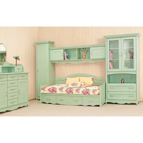 Детская модульная мебель Детская модульная Селина SV-730 мебель Киев