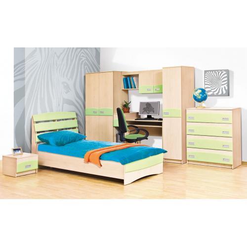 Детская модульная мебель Детская модульная Терри SV-731 мебель Киев