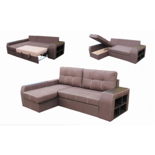 Угловые диваны Угловой диван Барон МС-354 мебель Киев