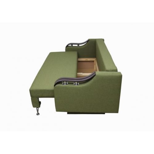 Прямые диваны Диван Клинтон 4 МС-319 мебель Киев