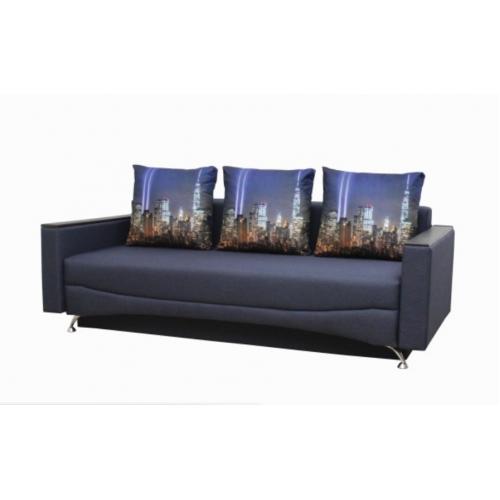 Прямые диваны Диван Клинтон МС-318 мебель Киев