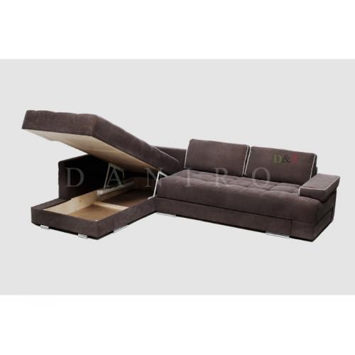 Угловые диваны Угловой диван  Порто DR-162 мебель Киев